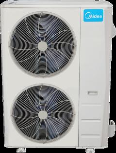 Midea 48000 Btu In Minisplitwarehouse Com Lowest Price On Best Ac Units Midea 48000 Btu Mini S Air Conditioning Installation Ductless Mini Split Best Ac Units