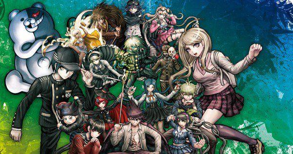 Spike Chunsoft's Danganronpa Staff Recruitment Lists PS4