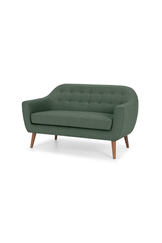 Ritchie 2 Sitzer Sofa Darbygrun Sofa Furniture Home Decor