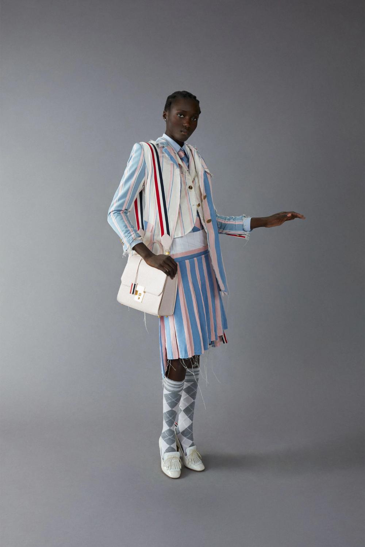 Thom Browne Pre-Fall 2020 Fashion Show