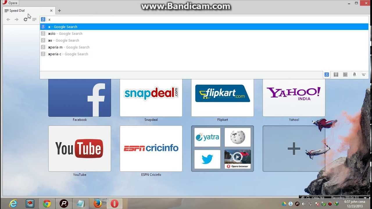 How to Set Chrome, Firefox, IE, Opera as Default Browser