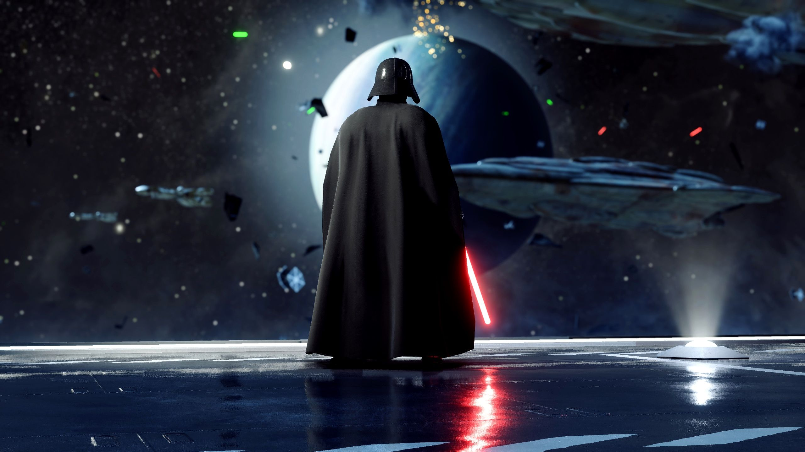 Darth Vader 4k Wallpaper Pc Gallery Di 2020