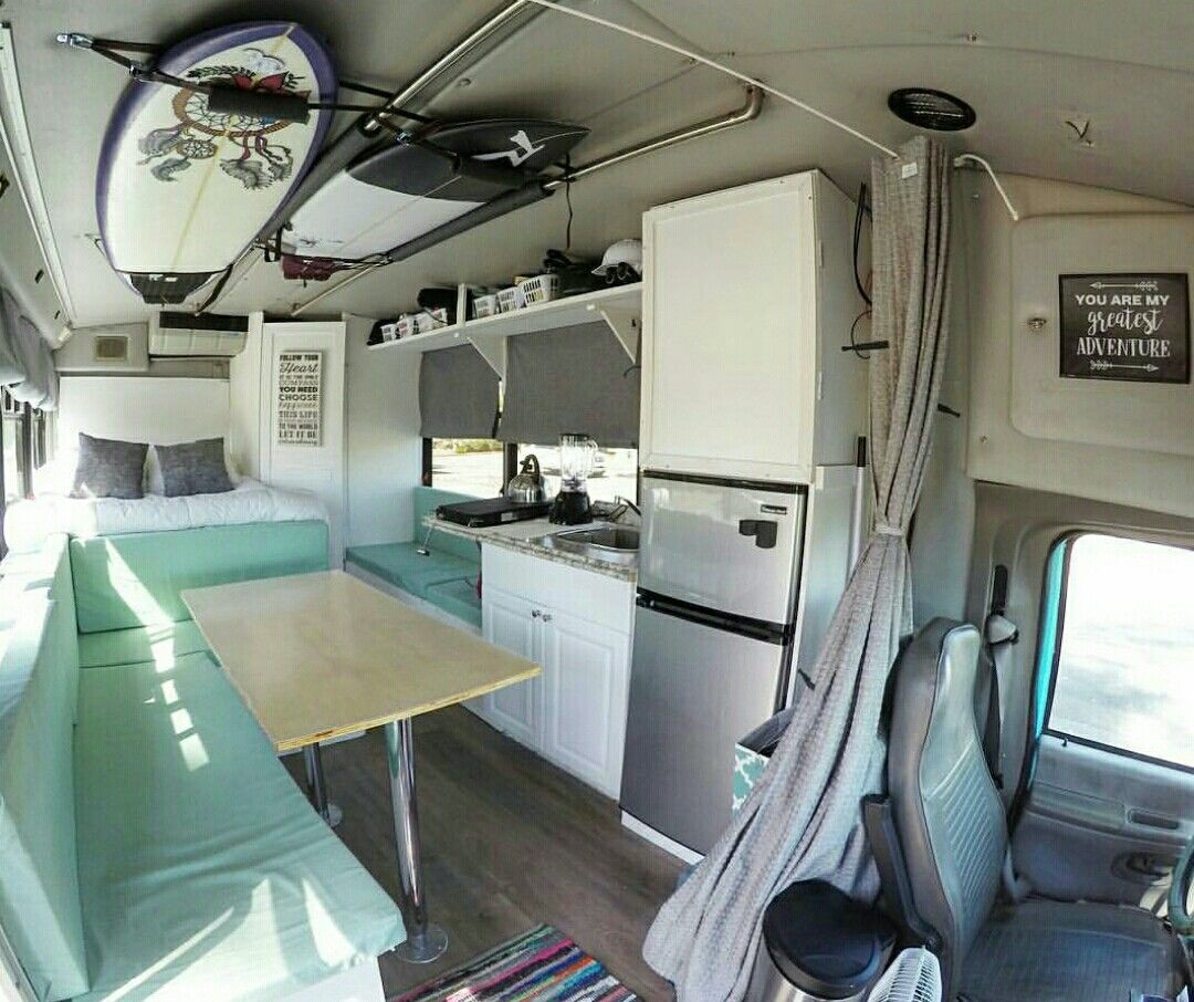Pin by aybüke dedeoğlu on van pinterest rv van life and airstream
