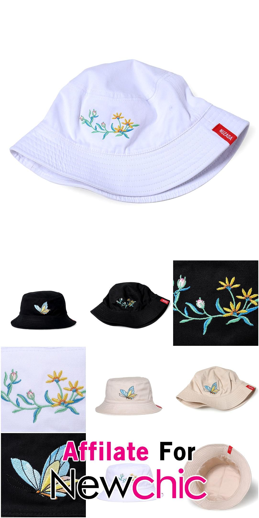 Women Men Doublesided Wear Embroidery Fishing Hat Outdoor Windproof Sunshade Breathable Cap USD 15 Women Men Doublesided Wear Embroidery Fishing Hat Outdoor Windproof Sun...