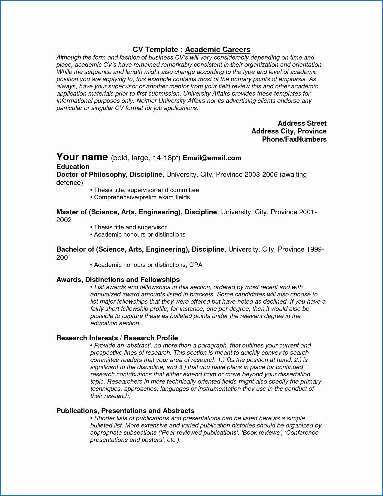 High School Counselor Resume Inspirational 14 Sample