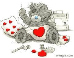 Pingl par yolande bonnet epouse maillard sur enfants teddy1 pinterest ourson dessin ours - Dessin de calin ...