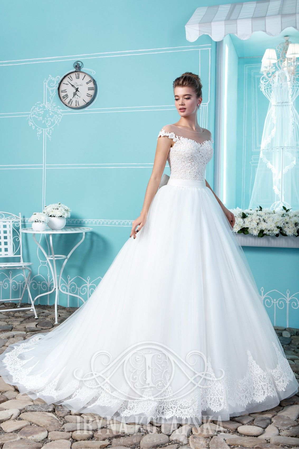 Perfect Lady Edith Wedding Dress Sketch - Womens Dresses & Gowns ...