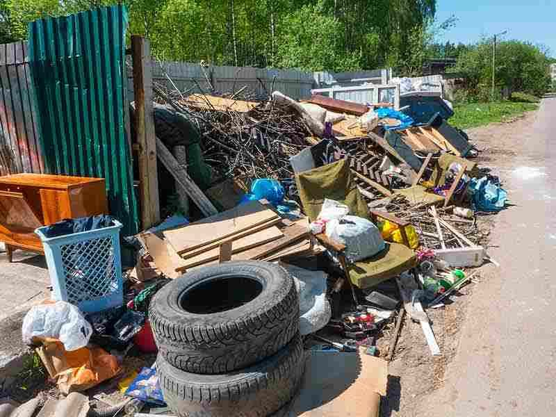 Pin on Junk Removal & Cleaning Services in USA