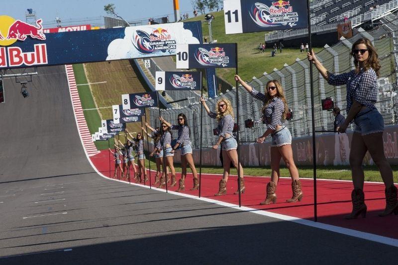 MotoGP - Photo Gallery