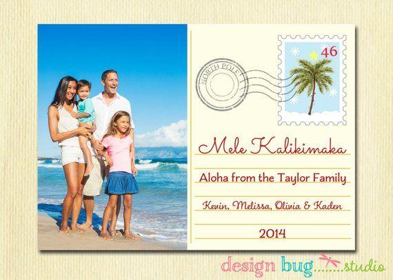 Mele Kalikimaka Christmas Cards.Pin On Products