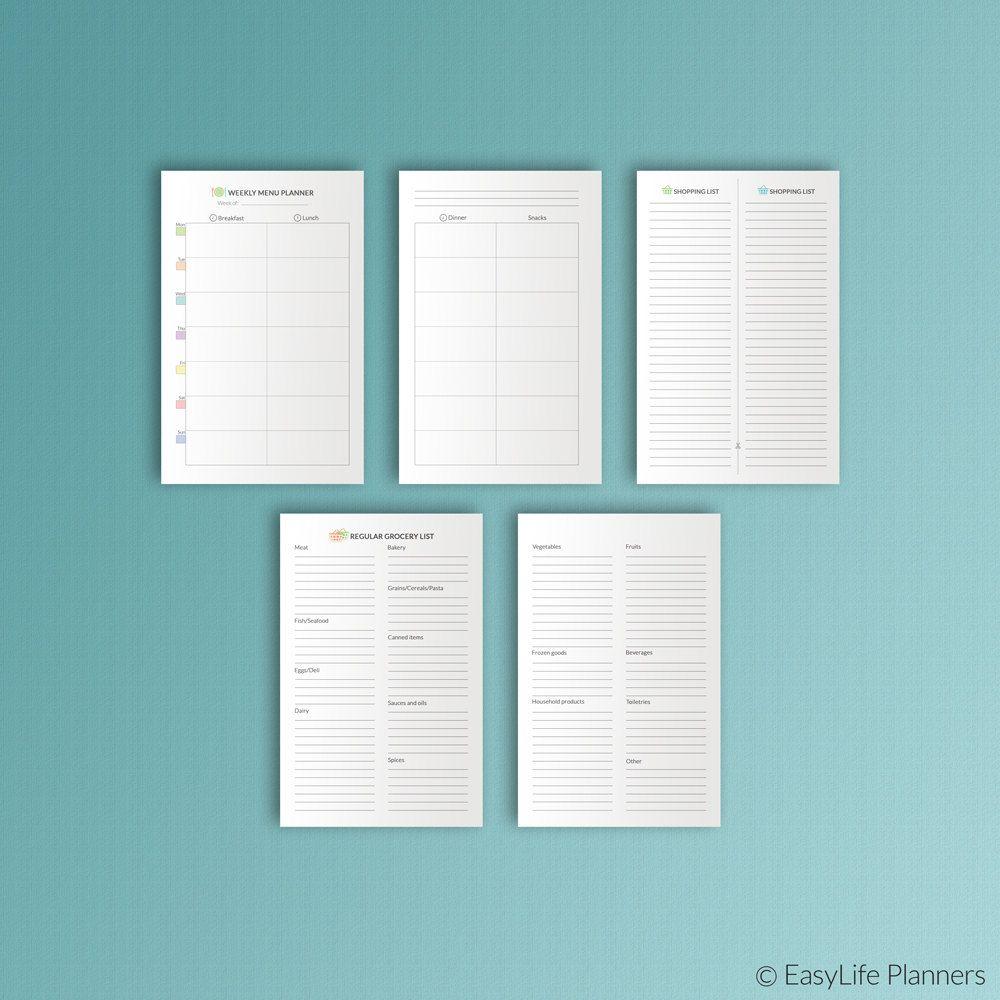 shortcut to size meal plan pdf