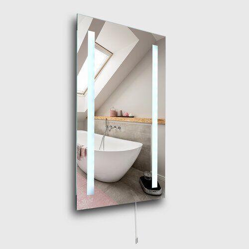 Layla Bathroom Mirror Belfry Bathroom Size 70cm H X 50cm W X 3 5