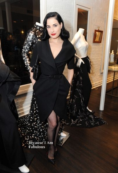 Christian Siriano Fall 2014 LA Preview & Cocktail Party - http://www.becauseiamfabulous.com/2014/04/christian-siriano-fall-2014-la-preview-cocktail-party/