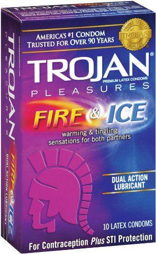 of condom List