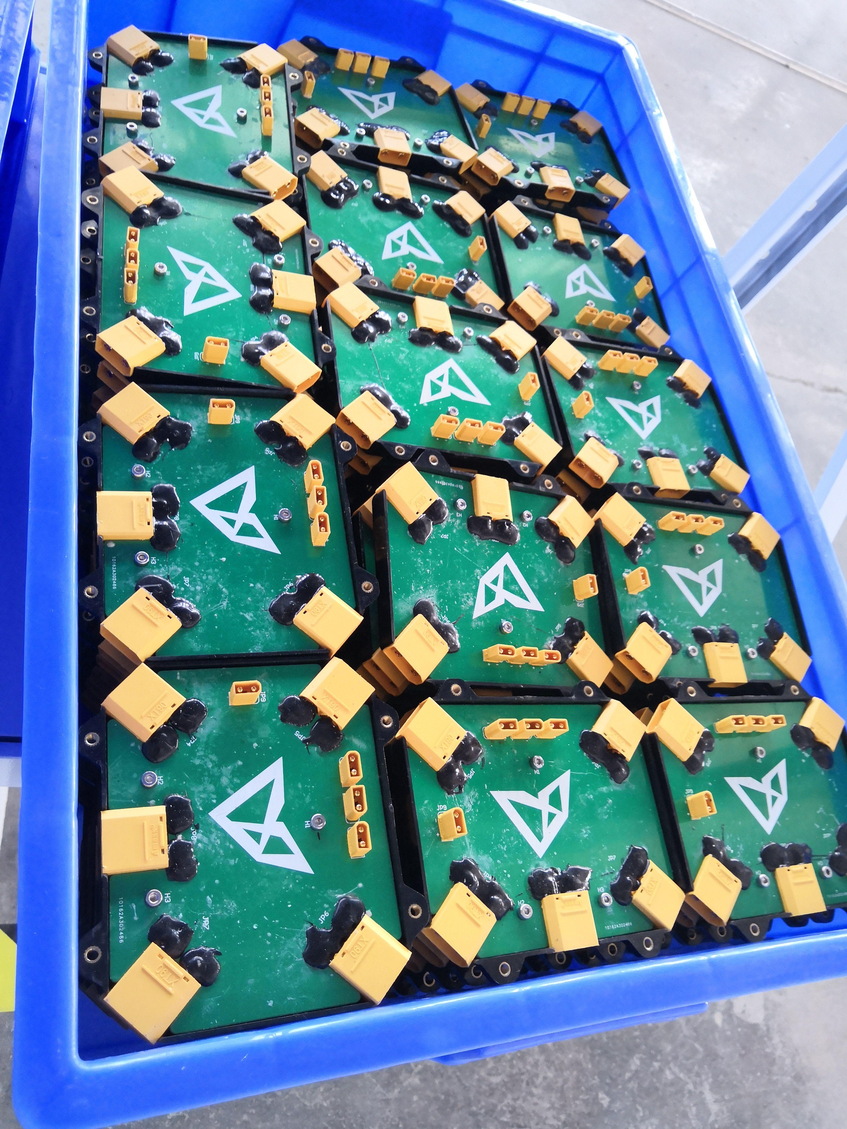 AGR(AGROBOT) is a hightech emerging enterprise