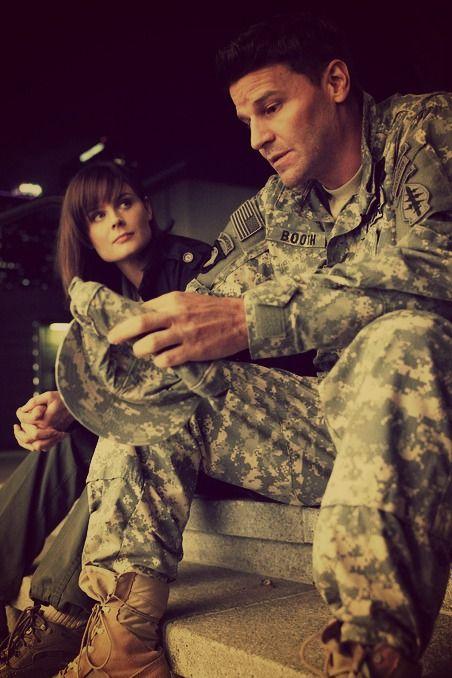 Gotta love a man in uniform!