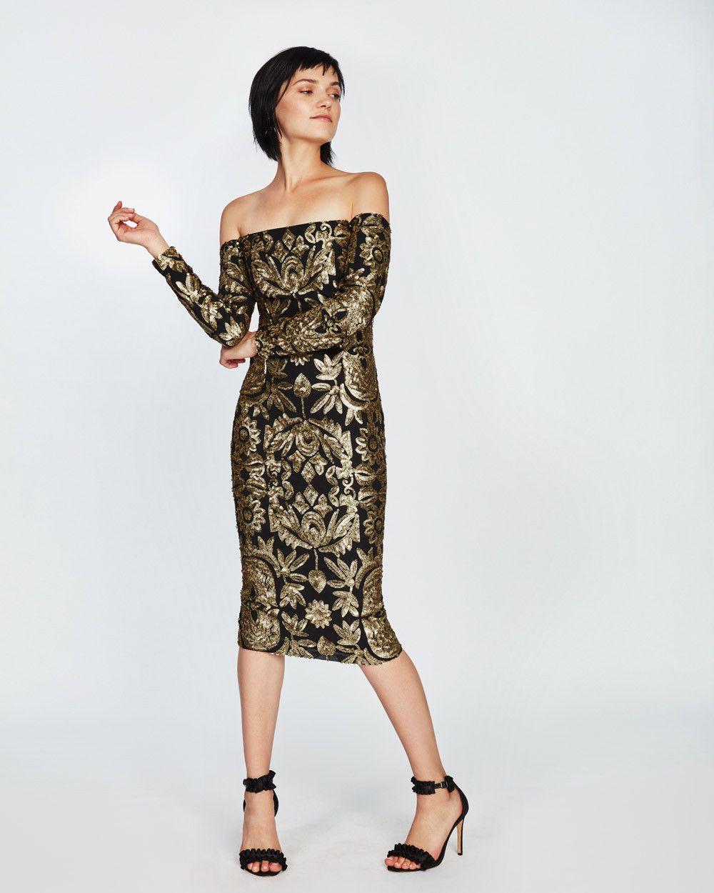 New Arrivals | LBD | Pinterest | Floral sequin dresses, Sequins and ...