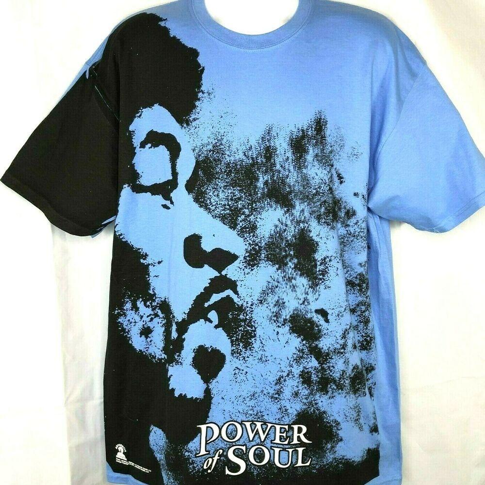 Experience Hendrix Power Of Soul 2011 Concert Tribute T Shirt Xl Mens Usa Cities Jimihendrix Concertshirt Power Experience Hendrix Usa Cities Concert Shirts