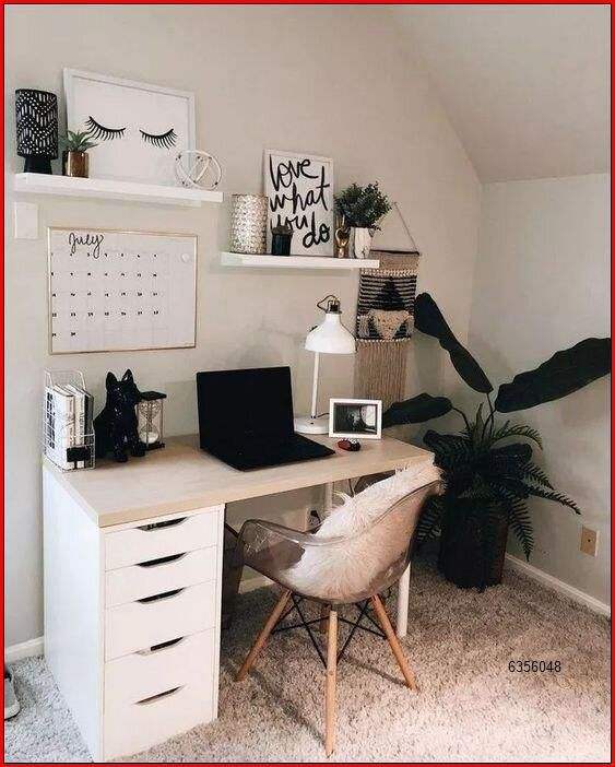 Beautiful Home Office Ideas and Inspiration — Mixbook Inspiration