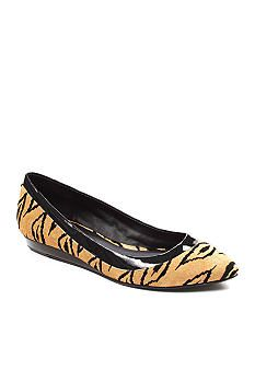 2ecc6ee88d70 BCBGeneration Alonsa Flat  belk  shoes  flats