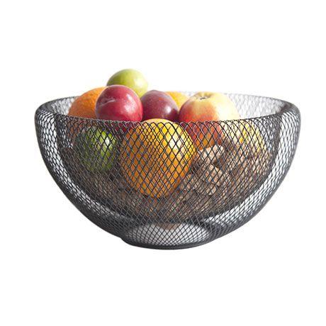 30 cm Nest Bowl - Black - alt_image_one