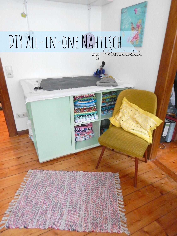 diy n htisch das raumwunder f rs n hzimmer n htische. Black Bedroom Furniture Sets. Home Design Ideas