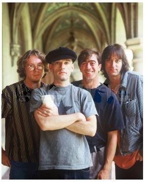 R.E.M.--another favorite (love Bill's smile in this one).