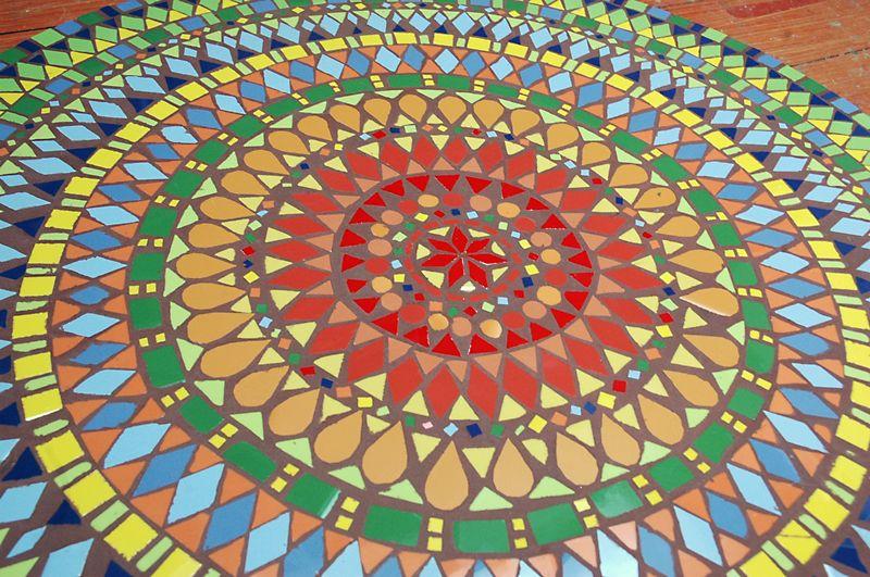 mozaiek gaudi - Google zoeken