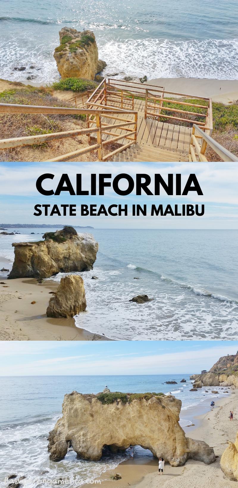 El Matador State Beach Photos Malibu Pacific Coast Highway Pch California Travel Blog Flashpacking America In 2020 Southern California Vacation Los Angeles Beaches California Travel