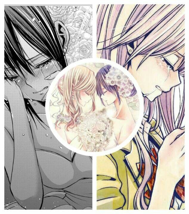 This pin only exists to break your heart Anime, Citrus, Utas