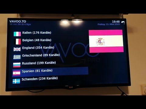 TV SMART TÉLÉCHARGER VAVOO