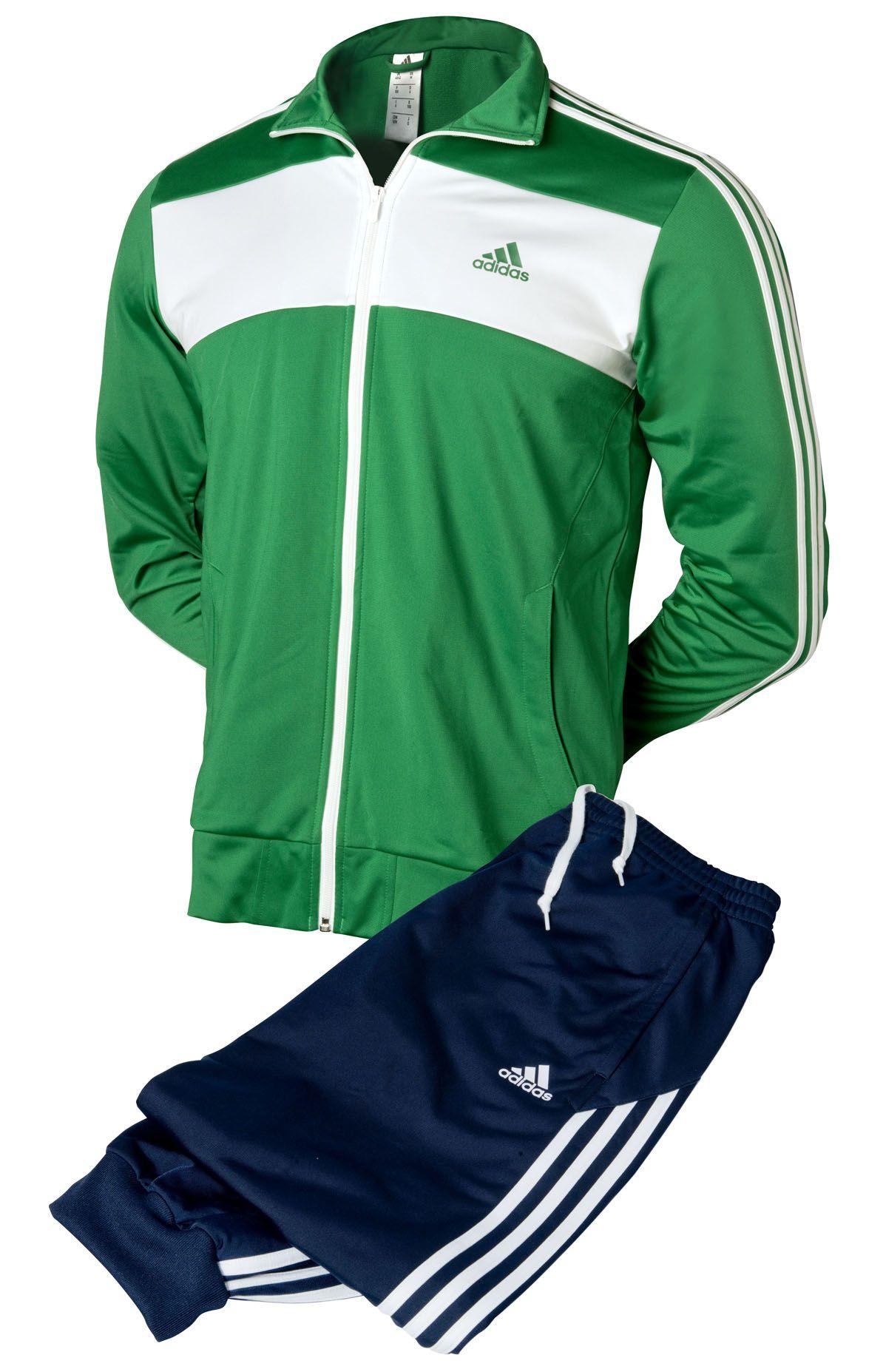 Chándal Adidas Hombre  sport  casual  moda  ropa  deporte  564d118fee70e