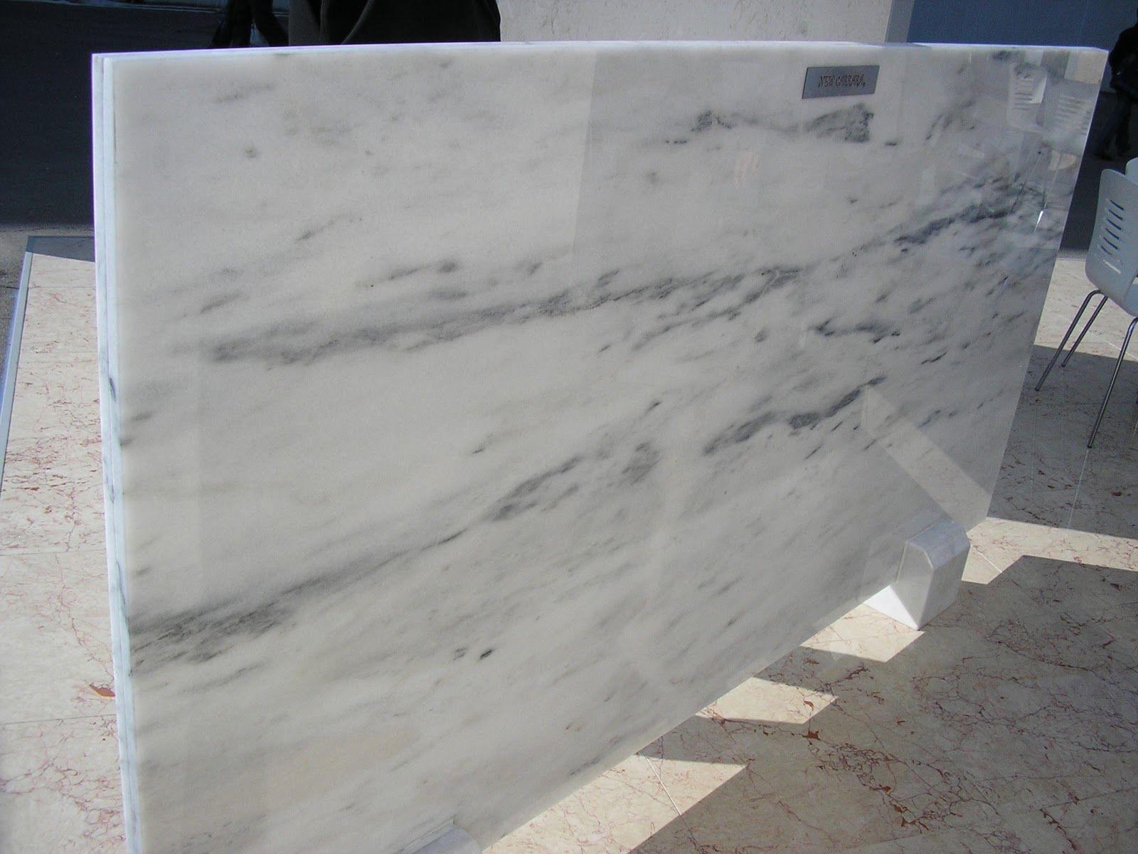 Carrara Marble Be Used In Bathroom, Wash Sink, Wall Tile, Floor Tile, Countertop