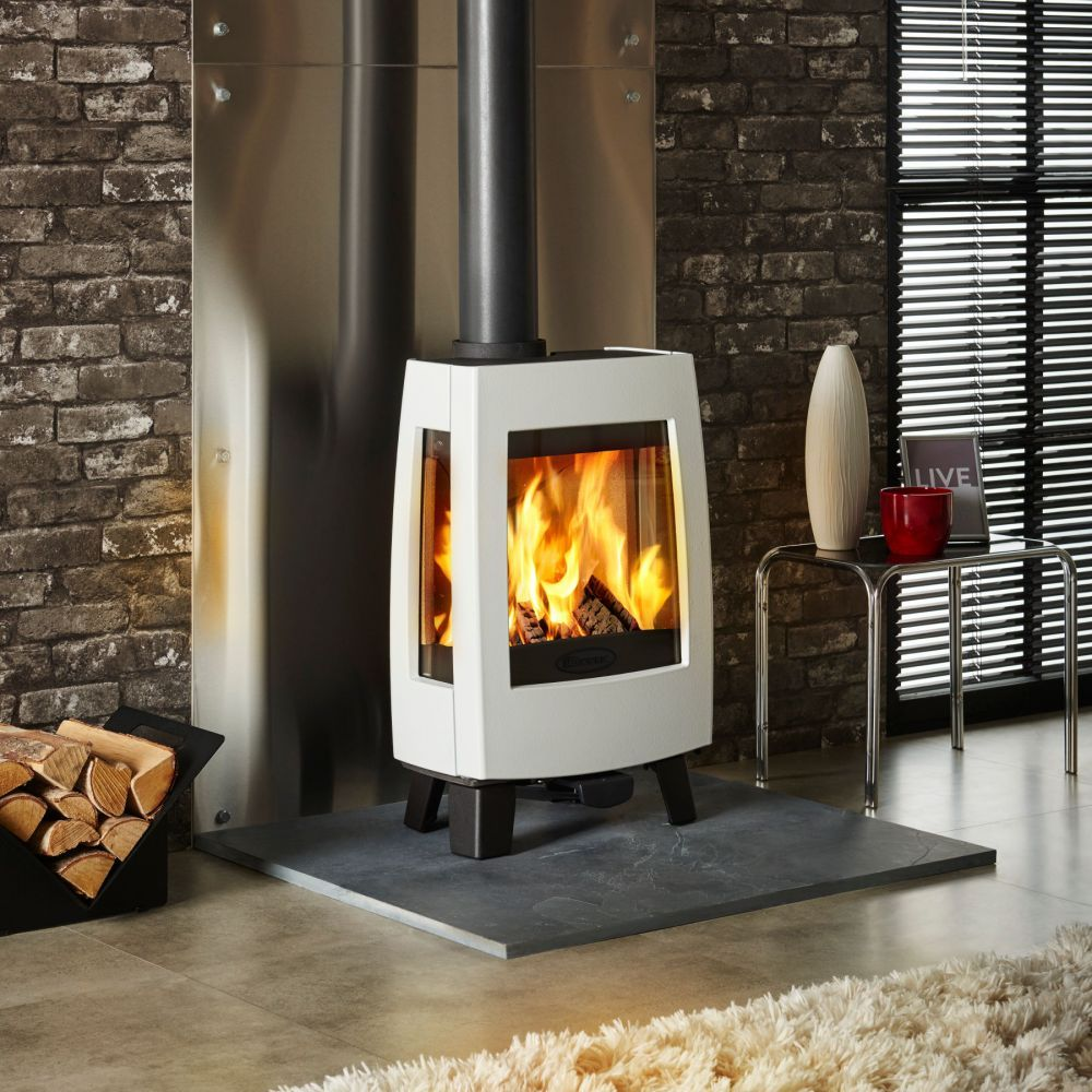 Order Dovre Sense 113 Wood Burning Stove 5kw From Hot Box Stoves 24 7 Uk Delivery Service Freestanding Fireplace Wood Stove Fireplace Wood Stove