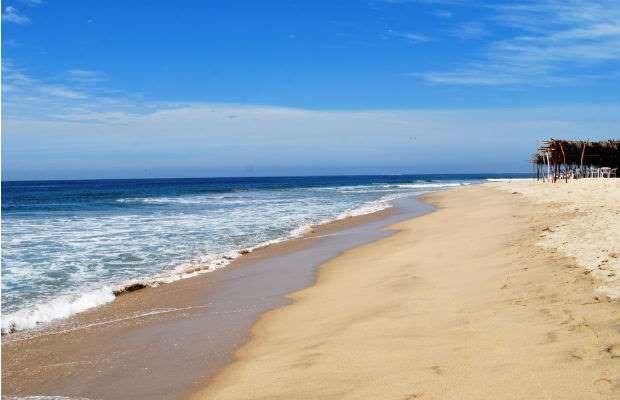Resultado de imagen para playa la Guerrero LA Bocana