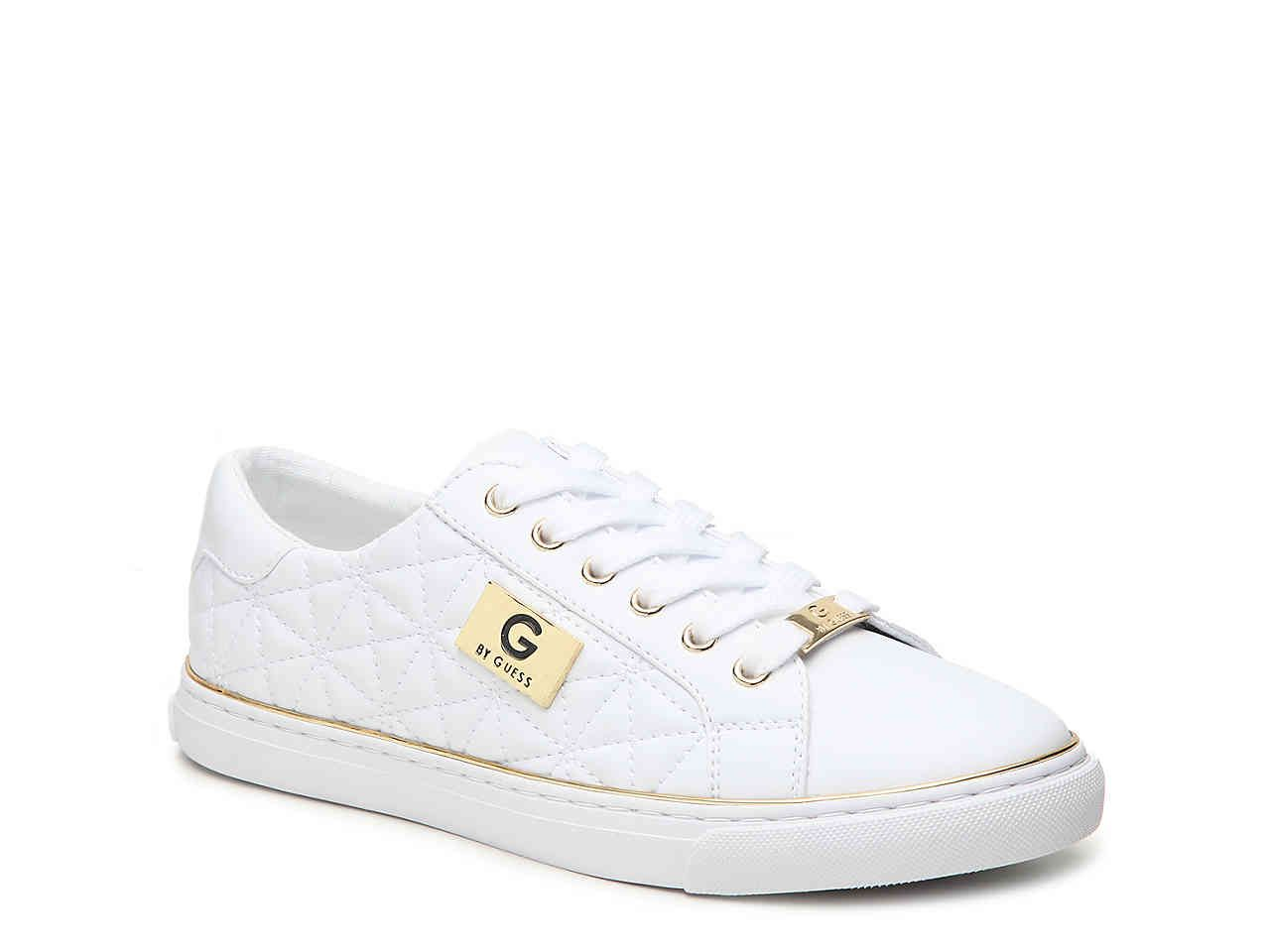 Office Quilted Sneaker | Guess shoes