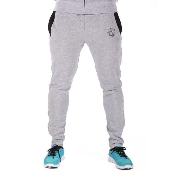 7c96bbdb4c gym shark grey sweats | Wish List | Workout pants, Long pants ...