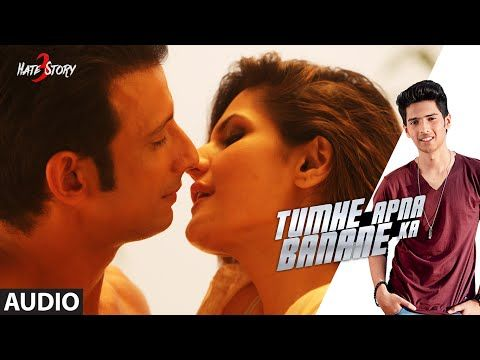 download hate story 3 movie mp3 song
