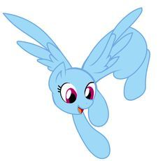 mlp pegasus wing positions google search base things pinterest