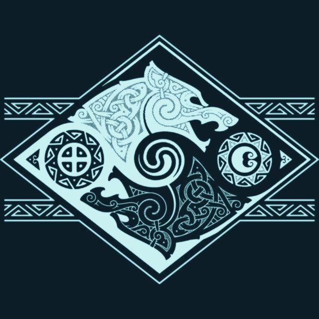 Viking Celtic Tattoos By Dimon Taturin Www 13