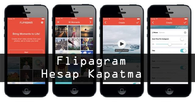 Flipagram Hesap Kapatma Islemi Anlatiliyor Tiklayin Https Www Hesapkapatma Org Flipagram Hesap Kapatma Flipagram Hesabi Na Telefonlar Uygulamalar Instagram