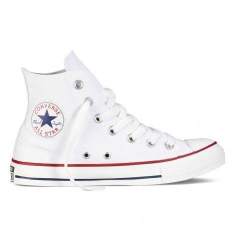 converse Chuck Taylor All Stars #vrijetijdsschoenen voor ...