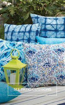 Shop for colourful outdoor cushions and toss pillows at Canadian Tire  online Mix and match toss cushions from the CANVAS Patio Collection  . Exterior Cushions Canada. Home Design Ideas