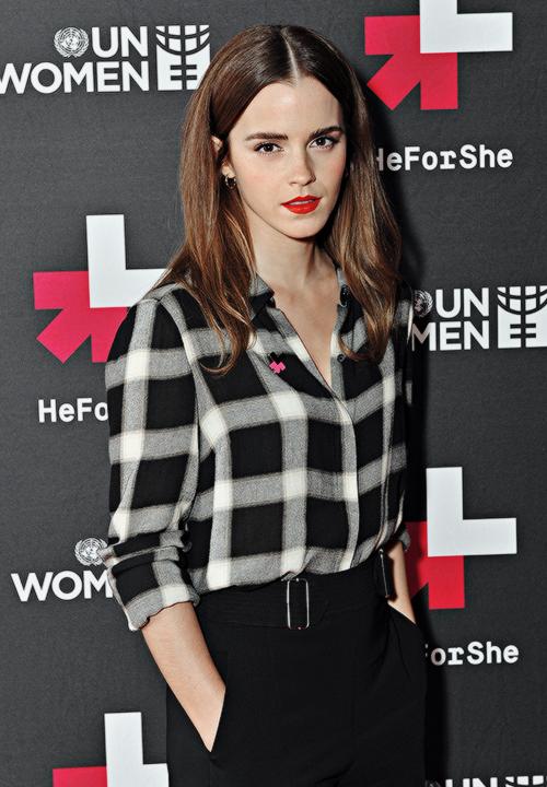 ~ Emma Watson, ti adoro ~