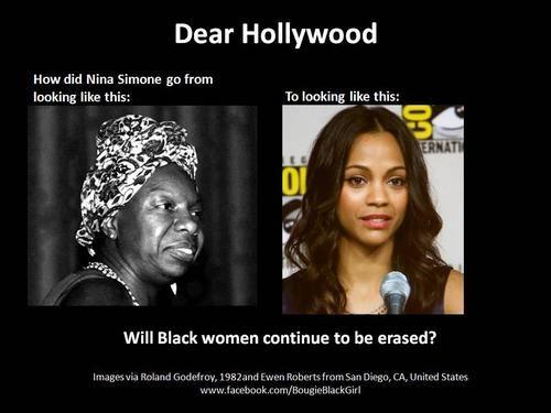 Dear hollywood stop whitewashing