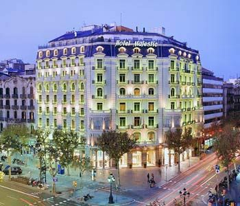 Beautiful Hotels In Barcelona بحث Google