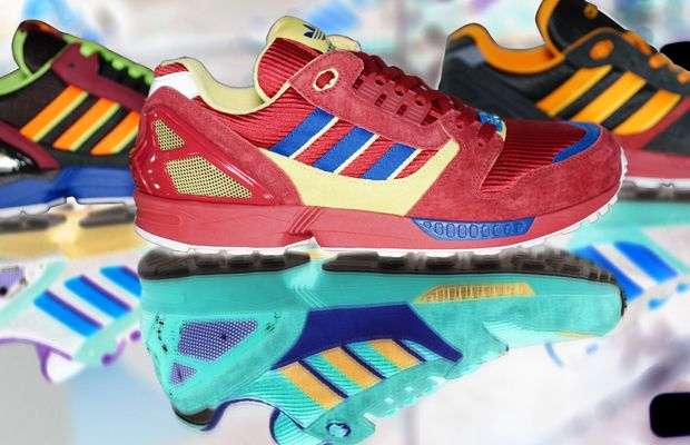 adidas zx 000
