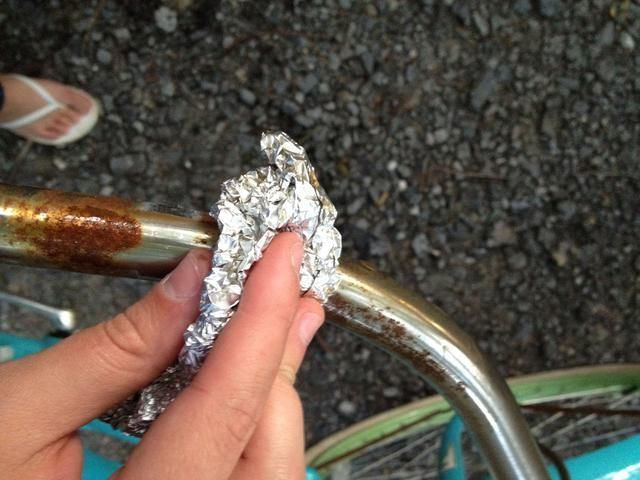Aluminum Foil Works Its Magic With These Life Hacks Avec Images
