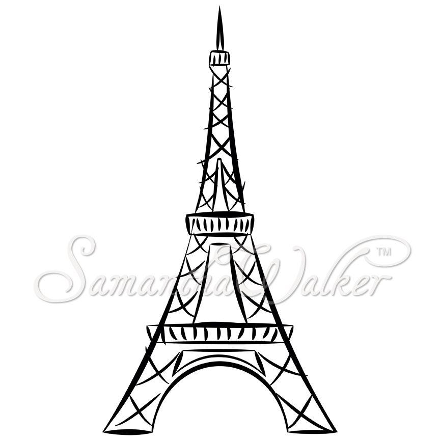 Französische Kellner Eiffelturmflasche Champagner Stock Vektor Art und mehr  Bilder von Eiffelturm - iStock