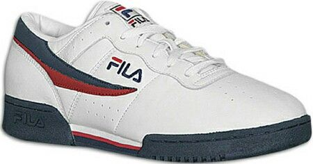 87e195c78720 One of the first Fila shoes made